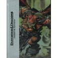 Monster Manual - Deluxe Edition (jdr Dungeons & Dragons 4 en VO) 001