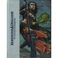 Player's Handbook - Deluxe Edition (jdr Dungeons & Dragons 4 en VO)
