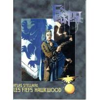 Les Fiefs Hawkwood - Atlas Stellaire (jdr Fading Suns 1ère édition en VF)
