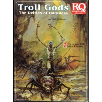 Troll Gods - The Deities of Darkness (rpg Runequest en VO)