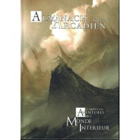 Almanach Arcadien - Tome 2 (jdr Aventures dans le Monde Intérieur en VF)