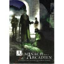 Almanach Arcadien - Tome 1 (jdr Aventures dans le Monde Intérieur en VF) 003