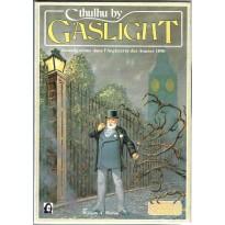 Cthulhu by Gaslight (boîte jdr L'Appel de Cthulhu V1 en VF) 004