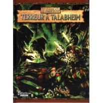 Terreur à Talabheim (jdr Warhammer 2ème édition en VF) 004