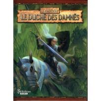 Le Duché des Damnés (jdr Warhammer 2ème édition en VF) 004