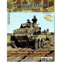 Seconde Guerre Mondiale N° 10 Thématique (Magazine histoire militaire)