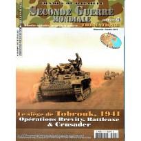 Seconde Guerre Mondiale N° 11 Thématique (Magazine histoire militaire)