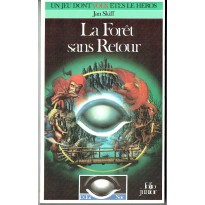 La Forêt sans Retour (jdr L'Oeil Noir Gallimard en VF) 002