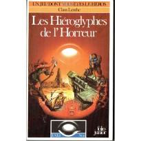 Les Hiéroglyphes de l'Horreur (jdr L'Oeil Noir Gallimard en VF) 002