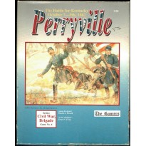 Perryville - The Battle for Kentucky, October 7-9th 1862 (wargame The Gamers en VO) 001