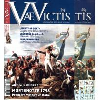Vae Victis N° 128 avec wargame (Le Magazine du Jeu d'Histoire) 002