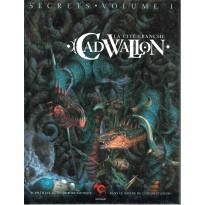 Secrets - Volume 1 (jdr Cadwallon - La Cité Franche en VF) 003