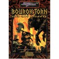 Bourok Torn - Une Cité assiégée (jdr Sword & Sorcery - Les Terres Balafrées en VF) 010