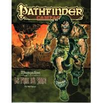 Kingmaker 34 - Le Prix du Sang (jdr Pathfinder Campagne en VF)
