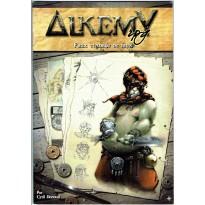 Alkemy Rpg - Faux et usage de faux (jdr compatible D&D 4 en VF) 001
