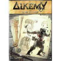 Alkemy Rpg - La nuit de la meute (jdr compatible D&D 4 en VF) 001