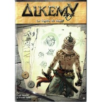 Alkemy Rpg - Le souffle du désert (jdr compatible D&D 4 en VF) 001