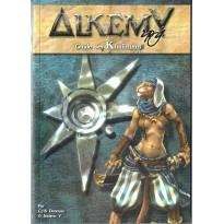 Alkemy Rpg - Guide des Khalimans (jdr compatible D&D 4 en VF)