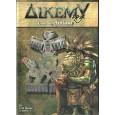 Alkemy Rpg - Guide des Aurloks (jdr compatible D&D 4 en VF) 001