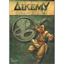 Alkemy Rpg - Guide de la Triade de Jade (jdr compatible D&D 4 en VF)