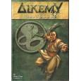 Alkemy Rpg - Guide de la Triade de Jade (jdr compatible D&D 4 en VF) 001