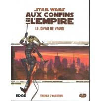 Le Joyau de Yavin - Aux Confins de l'Empire (jdr Star Wars Edge en VF) 001