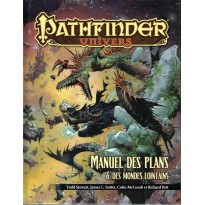 Manuel des Plans & des mondes lointains (jdr Pathfinder Univers en VF) 001