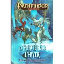 La Sorcière de l'Hiver (roman univers Pathfinder en VF) 002