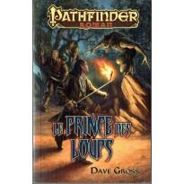 Le Prince des Loups (roman univers Pathfinder en VF) 001