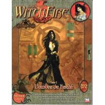W2 La Trilogie Witchfire - Tome 2 L'ombre de l'exilé (jdr D&D 3 - d20 System en VF) 001