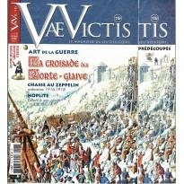 Vae Victis N° 118 avec wargame (Le Magazine du Jeu d'Histoire)