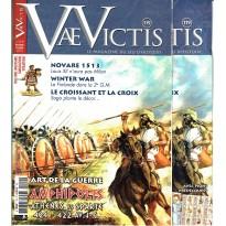 Vae Victis N° 119 avec wargame (Le Magazine du Jeu d'Histoire)