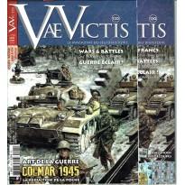 Vae Victis N° 120 avec wargame (Le Magazine du Jeu d'Histoire)