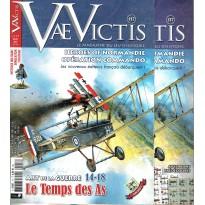 Vae Victis N° 117 avec wargame (Le Magazine du Jeu d'Histoire)