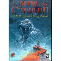 L'Appel de Cthulhu - 5ème Edition (livre de règles jdr en VF) 004