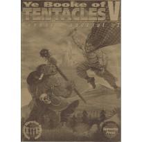 Ye Booke of Tentacles V - Scenario Special 2 (prozine HeroQuest Hero Wars en VO) 003