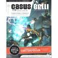 Casus Belli N° 11 (magazine de jeux de rôle - Editions BBE) 001