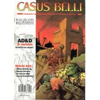 Casus Belli N° 50 (magazine de jeux de rôle)