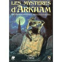 Les Mystères d'Arkham (jdr L'Appel de Cthulhu en VF) 004
