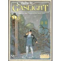 Cthulhu by Gaslight (boîte jdr L'Appel de Cthulhu V1 en VF) 005