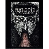Mantoid Universe - Livre de base (jdr Batro' Games en VF) 001