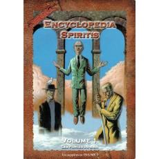 Encyclopedia Spiritis - Volume 1 - Les Forces du Bien (jdr INS/MV 3ème édition en VF)