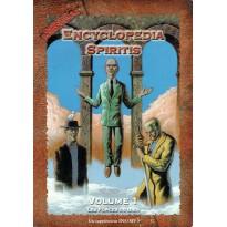 Encyclopedia Spiritis - Volume 1 - Les Forces du Bien (jdr INS/MV 3ème édition en VF) 005