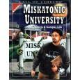 Miskatonic University (Rpg Call of Cthulhu 1920s en VO) 001