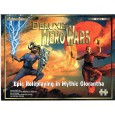 Deluxe Hero Wars - Epic Rolepaying in Mythic Glorantha (coffret de base jdr en VO) 002