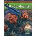 Hero's Handbook - Dragonborn (jdr D&D 4 en VO) 001