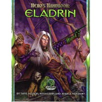 Hero's Handbook - Eladrin (jdr D&D 4 en VO)