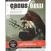 Casus Belli N° 10 (magazine de jeux de rôle - Editions BBE) 002