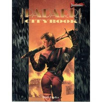 Padarr Citybook (jdr Bloodshadows en VO) 001
