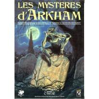 Les Mystères d'Arkham (jdr L'Appel de Cthulhu en VF) 005